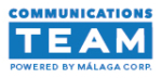 Communications Team Logo